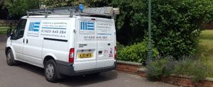 Domestic and Commercial Electrical Installer Mansfield