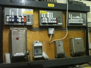 Electrical Installation Condition Reports - Are yours in date?