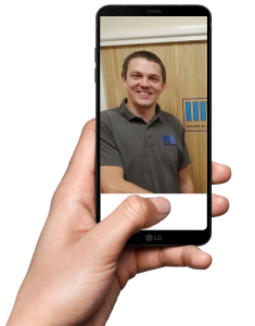 Chris Ward - Online Video support from your electrician in Mansfield