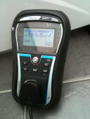 Portable Appliance Testing Services.